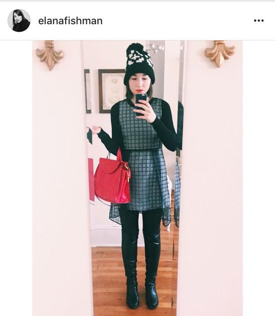 People StyleWatch Elena Fishman