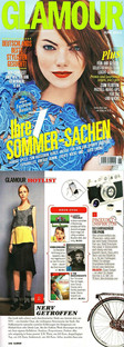 Glamour Germany