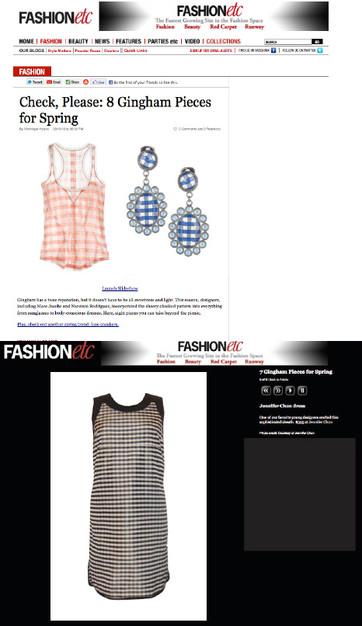 Fashion etc.