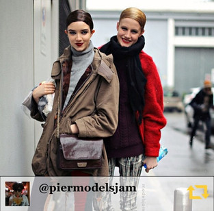 Pier Models Jam