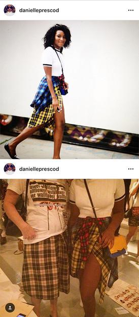 Danielle Prescod