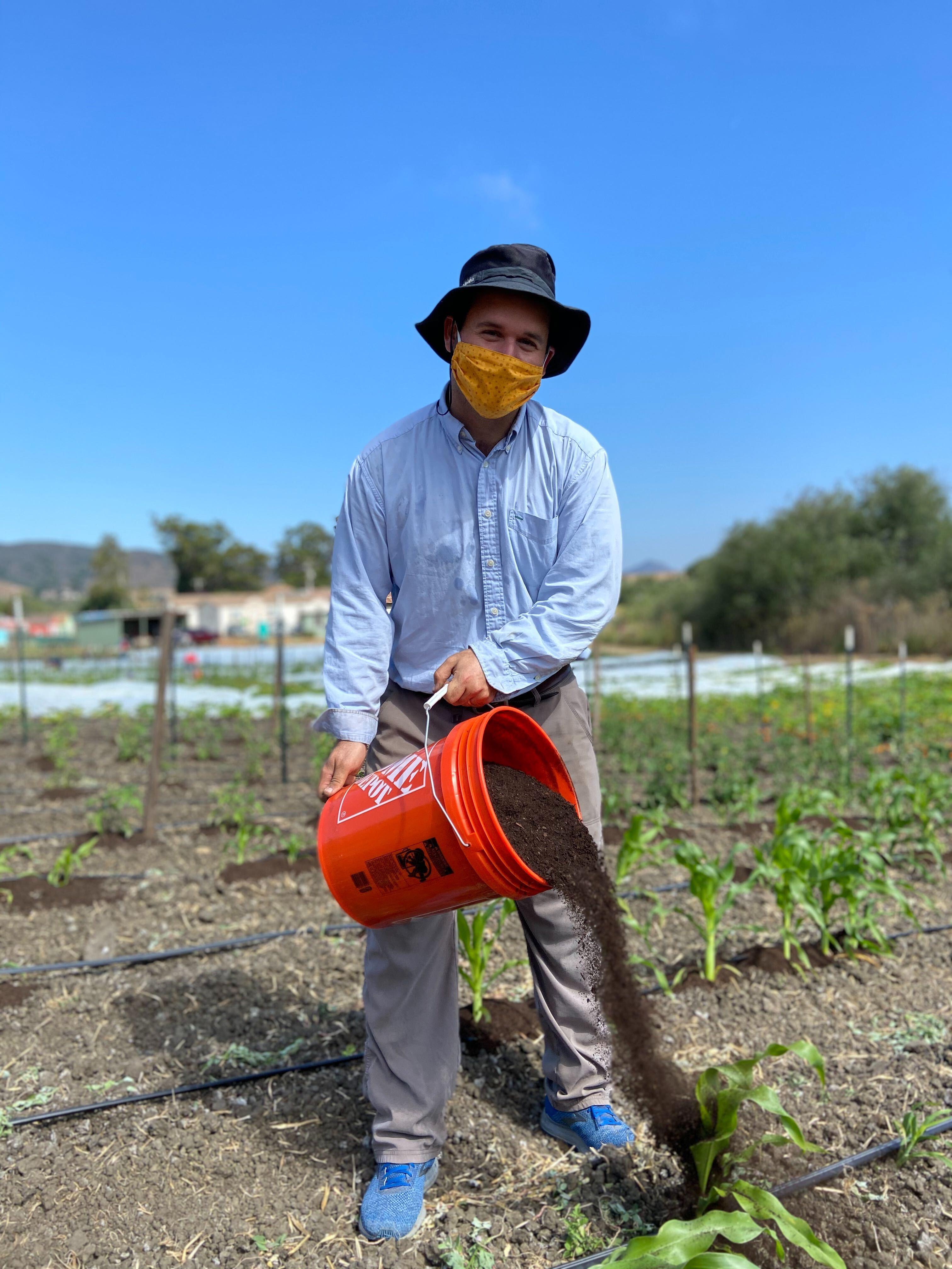Farm Care Tuesdays