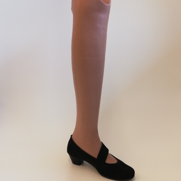 Underbensprotese