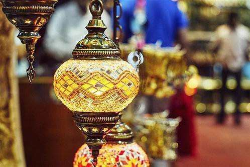 Oman Single Entry (1 Month)