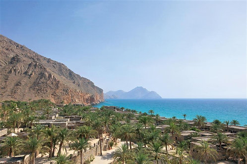 Oman Single Entry (10 Days)