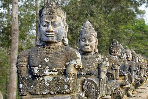 Cambodia E-Visa