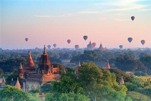 Myanmar E-Visa