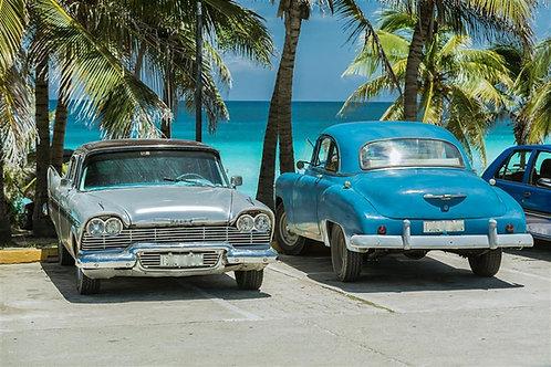 Cuba Single Entry