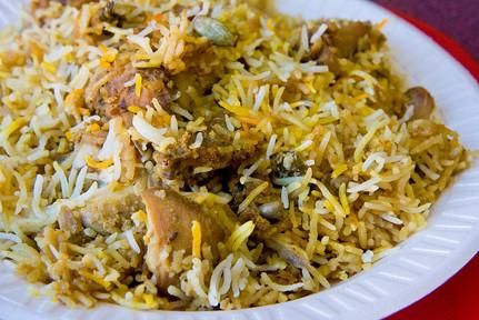 Irani Restaurant Trivandrum Kerala India