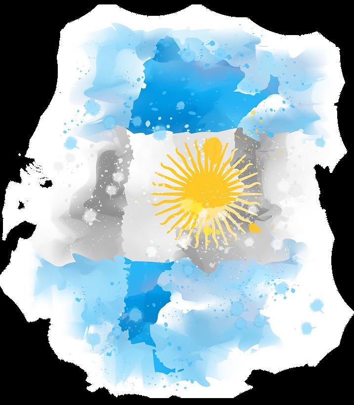 Argentina map design.png