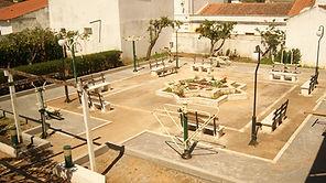 Parque Geriátrico