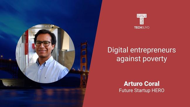 Digital entrepreneurs against poverty