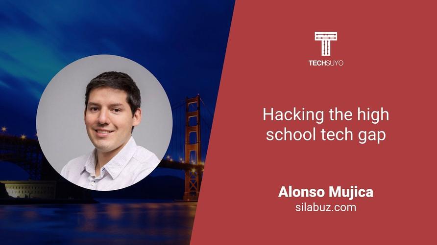 Hacking the high school gap