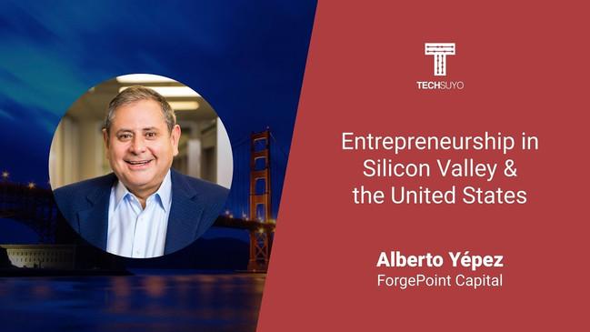 Entrepreneurship in Silicon Valley & the United States