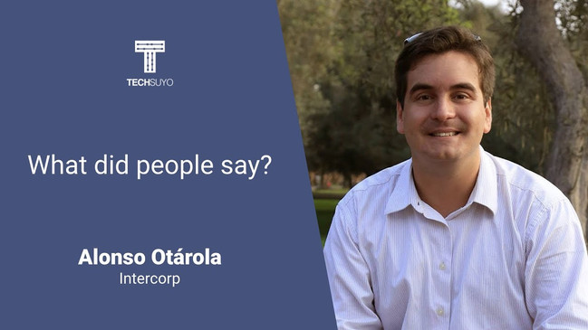 Alonso Otárola