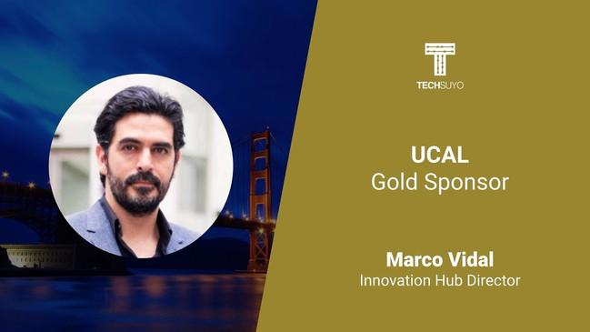 UCAL - Gold Sponsor