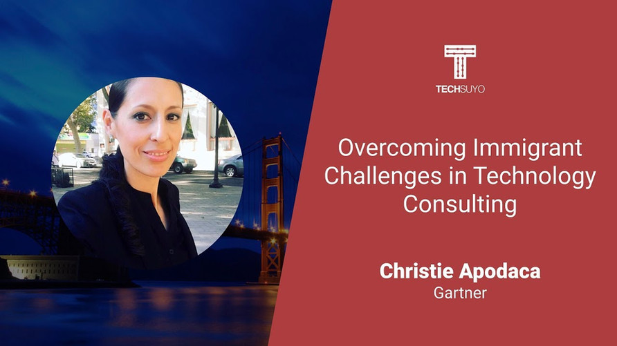 Overcoming Immigrant Challenges in Technology Consulting