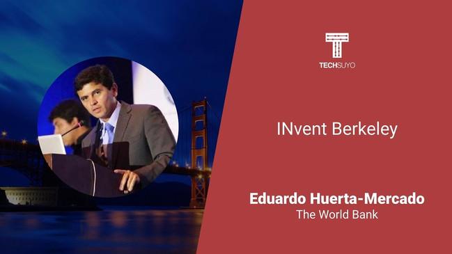 INvent Berkeley