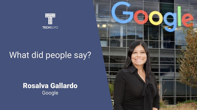 Rosalva Gallardo
