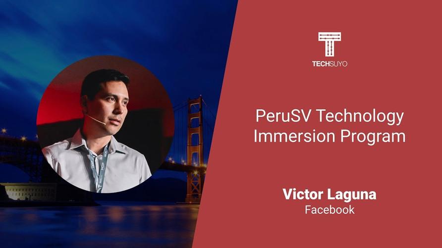PeruSV Technology Immersion Program