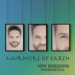 New Horizons (Instrumental) ~ Album May 2020