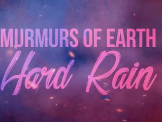 New Single: Hard Rain