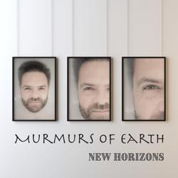 New Horizons ~ Album May 2019