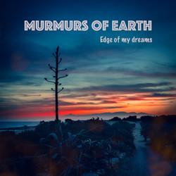 Edge of my Dreams ~ Single May 2021