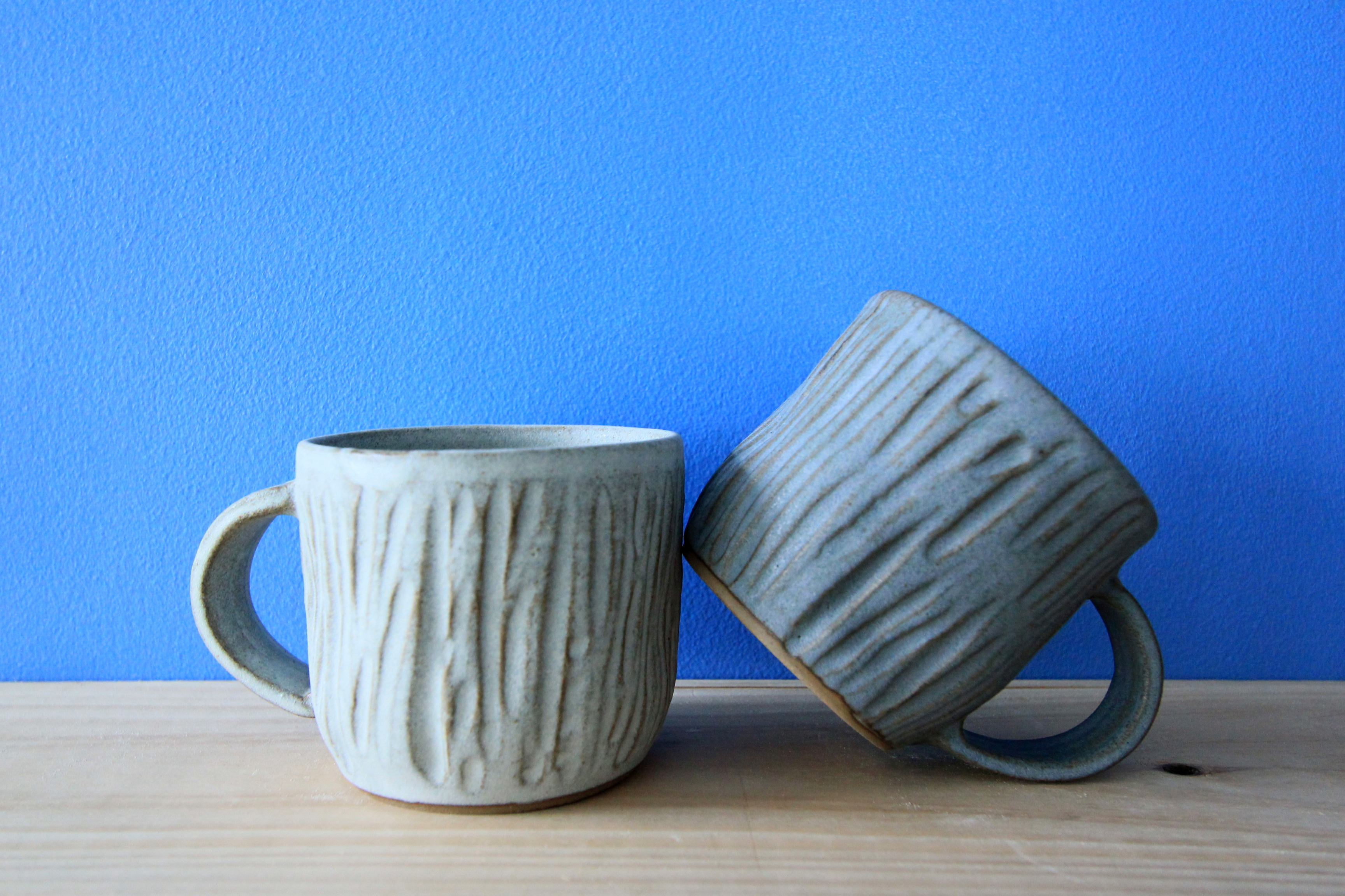 Journey series mugs