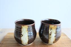 tenmoku teacups