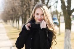 Semyonova Alina