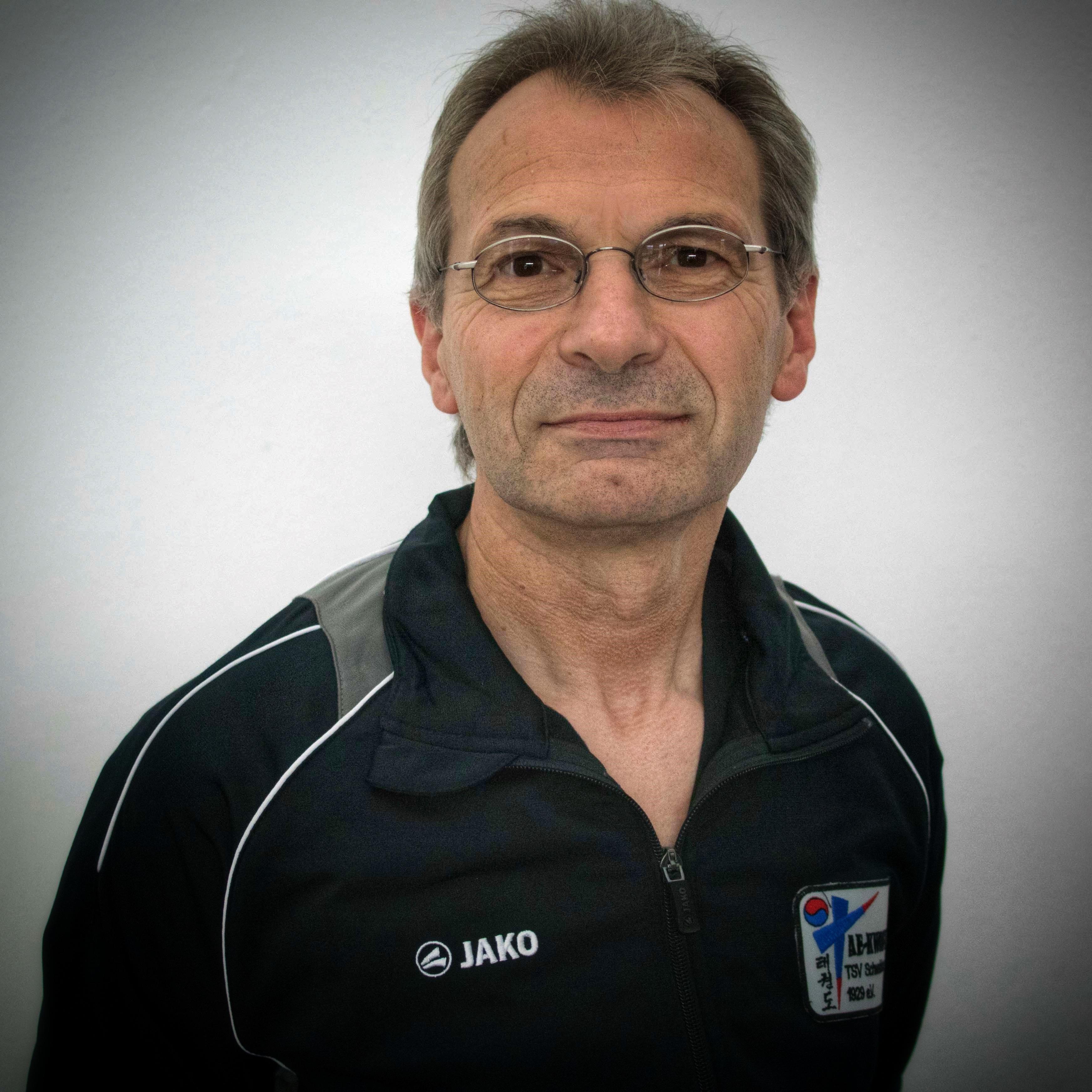 Paul Hillreiner