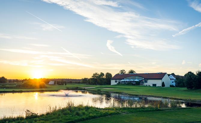 NEUE DEALS: Sonderkonditionen für Golfabteilungsmitglieder bei München Golf Eschenried!