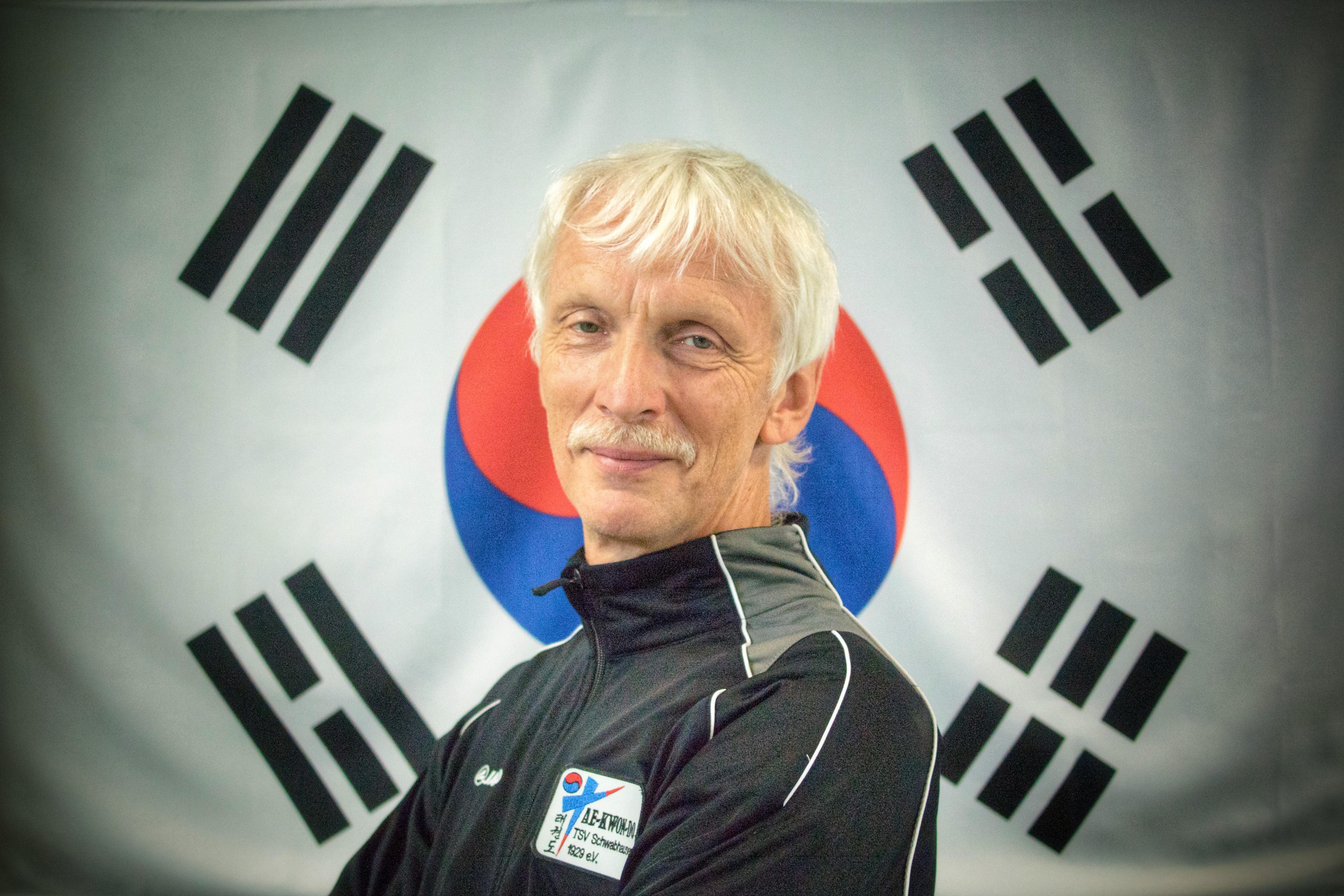Norbert Gierke (Sportlicher Leiter)