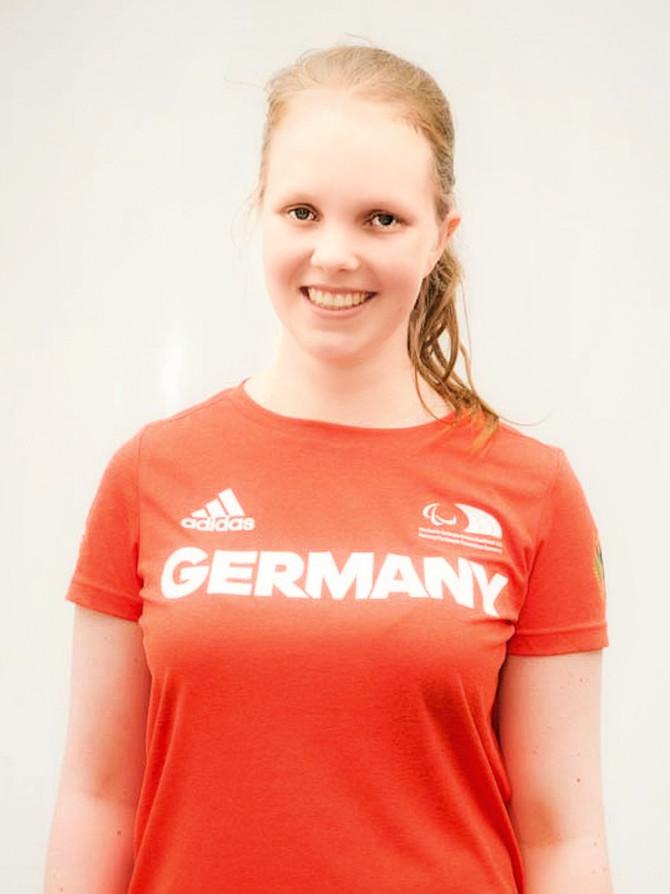 Lena Kramm zur Nachwuchssportlerin des Jahres gewählt