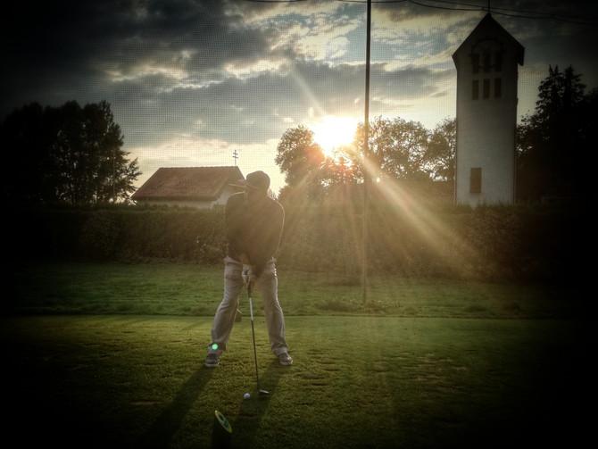 UNSER GOLF-ABEND Vol. 5: Die Golfer vom TSV sind nicht zu bremsen!