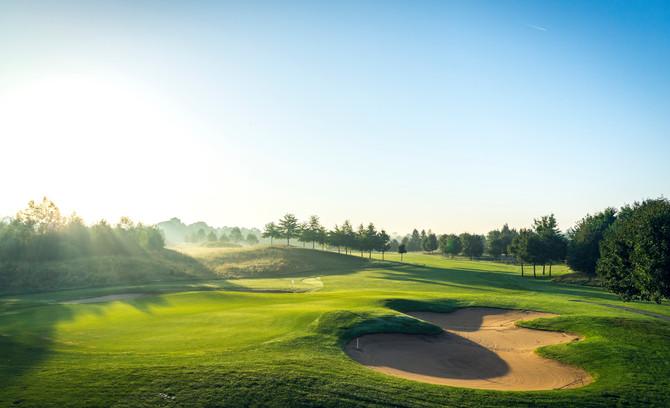 DAS ERSTE MAL: Die Golfabteilung startet in die Golfsaison 2018!