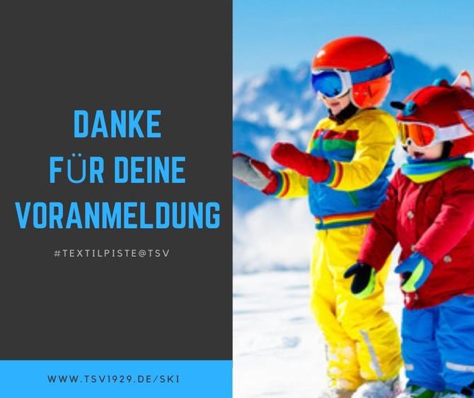 SKIFAHREN IN SCHWABHAUSEN: Ja, das geht mit unserer DSV Skischule