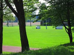 Fussball Trainingsplätze