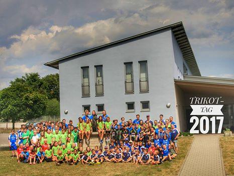 Trikottag 2017_TSV Schwabhausen