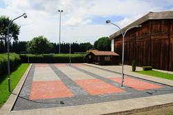 Stockschützenanlage Neubau 2017