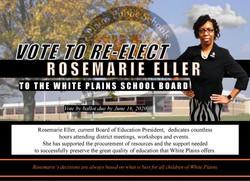 Rosemarie Eller