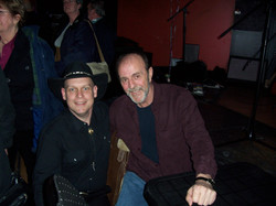 Guy Marcoux et Albert Babin Bar Lanjeu 23 mars 2008.jpg