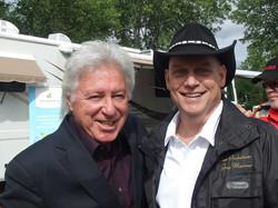 Jean Nichol & Guy Marcoux
