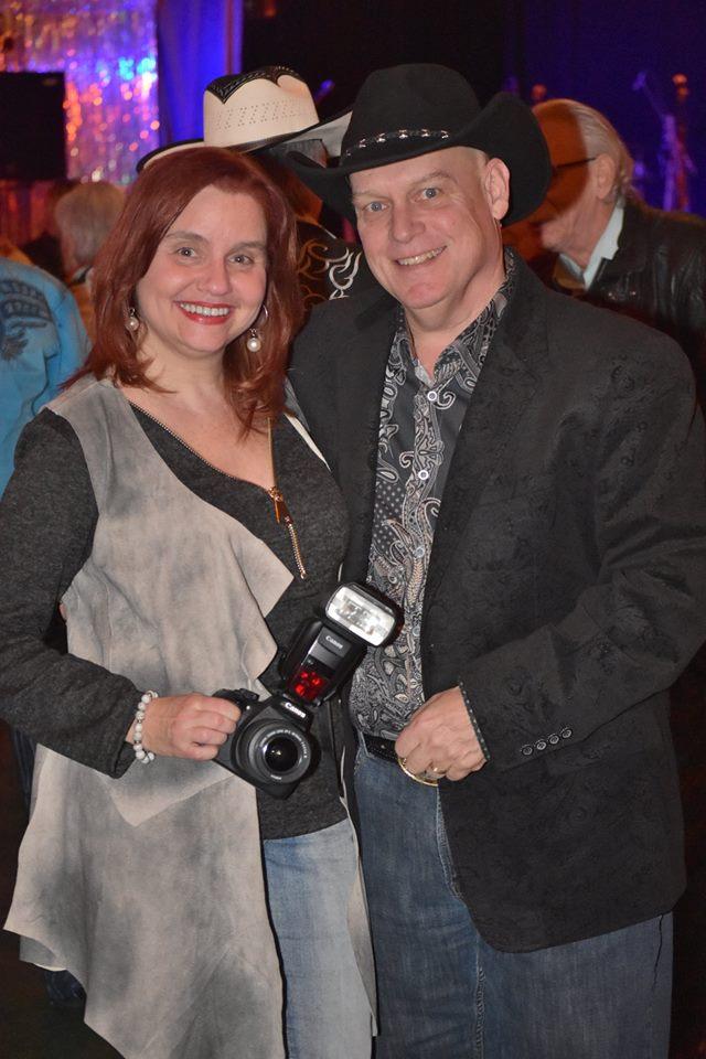 Noella et Guy Marcoux
