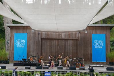 Stern Grove Festival 2018