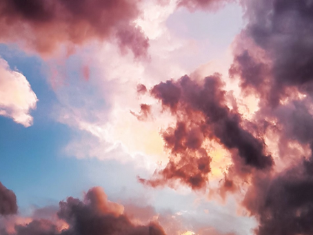 Every Cloud Has Its Silver Lining: Perspective in Times of Uncertainty