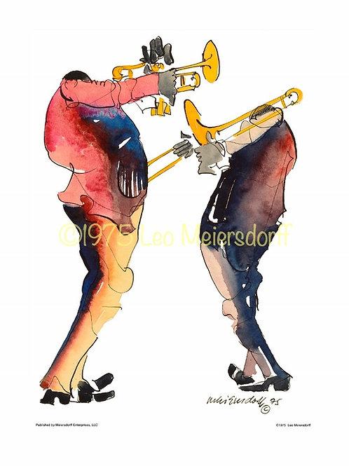 """Brass Duo"""