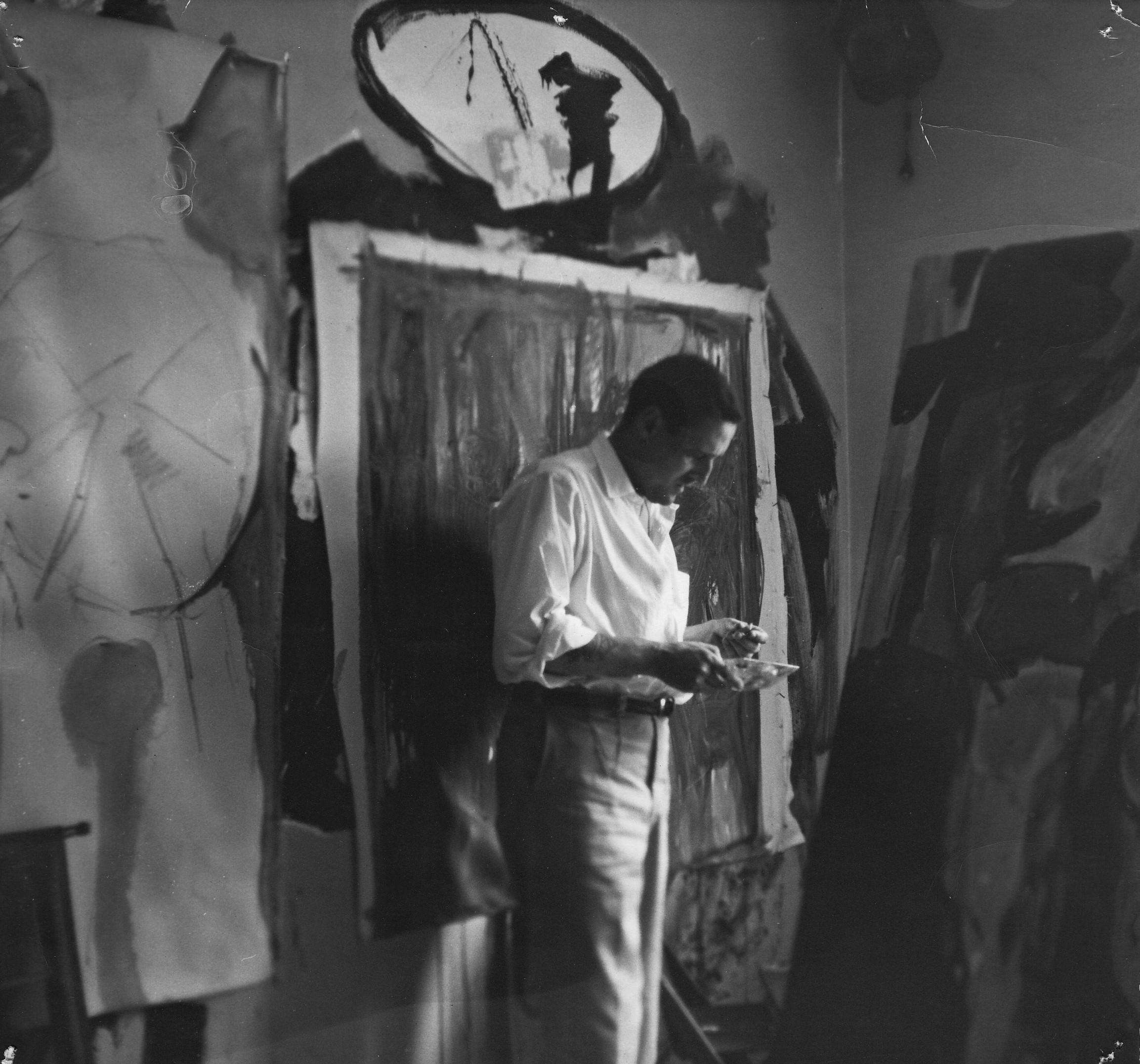NYC Atelier mid-60s