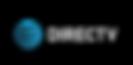 DirecTV Logo Black BG.png